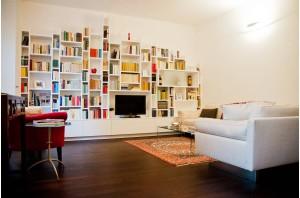 Esempi di progetti realizzati architetto al mq nca Esempi di ristrutturazione appartamento