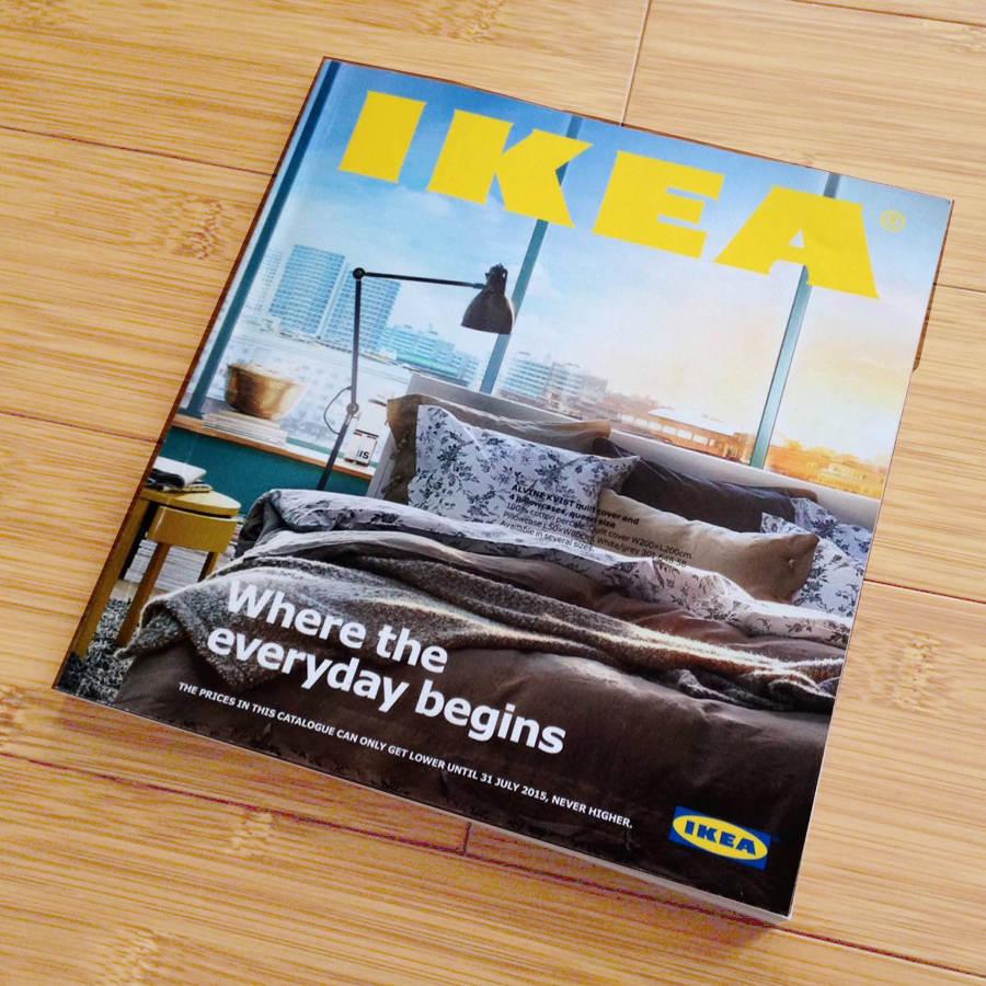 Nuovo catalogo ikea architetto al mq nca - Ikea nuovo catalogo 2015 ...