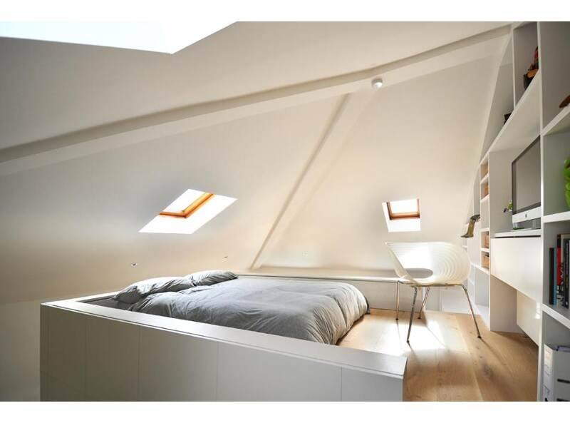 Bedroom Layout Ideas Single Bed